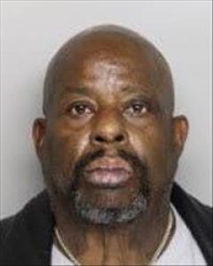 Ladell Willie Sampson a registered Sex Offender of California