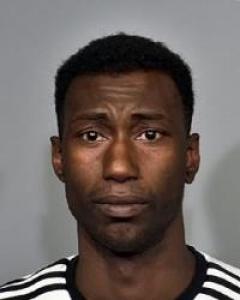 Lamar Otis Manuel a registered Sex Offender of California