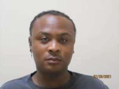 Lamond David Wilson a registered Sex Offender of California
