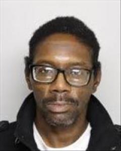 Lamont Darnell Brown a registered Sex Offender of California
