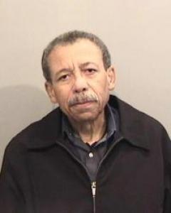 Lamont Elliott Payton a registered Sex Offender of California