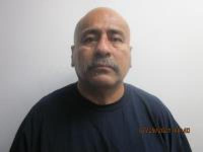 Larry Andrade a registered Sex Offender of California