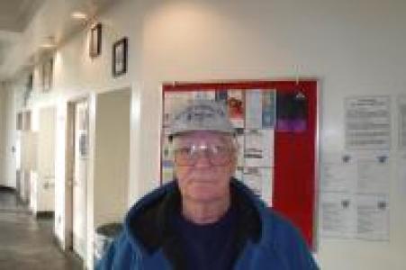 Larry Raymond Bollinger a registered Sex Offender of California