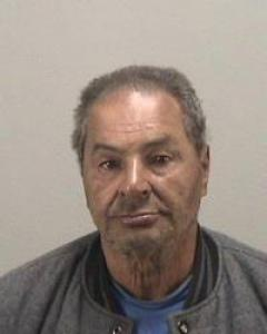 Larry Carabello a registered Sex Offender of California