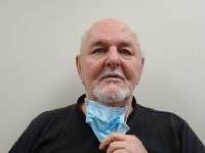 Larry David Copeland a registered Sex Offender of California