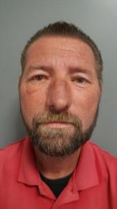 Larry Gene Creed a registered Sex Offender of California