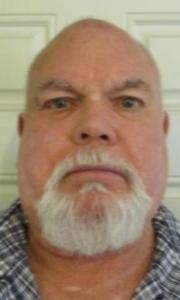 Larry Cross a registered Sex Offender of California