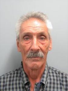 Larry Robert Gonzales a registered Sex Offender of California