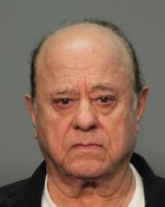 Larry Guel a registered Sex Offender of California