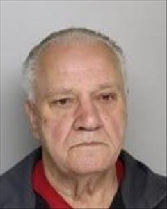 Larry James Harris a registered Sex Offender of California