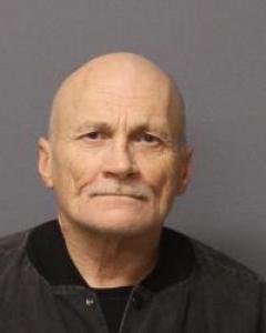 Larry Gano Hood a registered Sex Offender of California