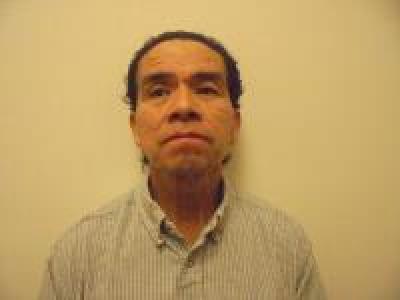 Larry Daniel Luna a registered Sex Offender of California