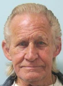 Larry James Mahaffey a registered Sex Offender of California