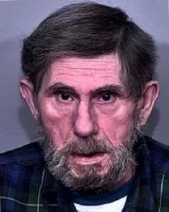 Larry James Marion a registered Sex Offender of California