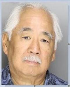 Larry Masuda a registered Sex Offender of California