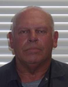 Larry Glenn Naab a registered Sex Offender of California