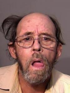 Larry Paul Nelson a registered Sex Offender of California