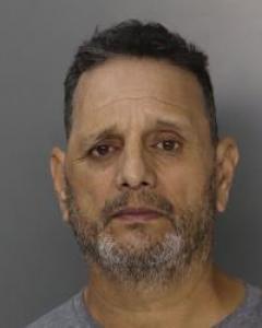 Larry Ortiz a registered Sex Offender of California