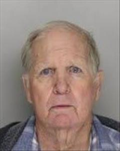 Larry Frank Parker a registered Sex Offender of California