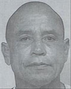 Larry Martinez Payan a registered Sex Offender of California