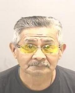 Larry Mike Ramos a registered Sex Offender of California