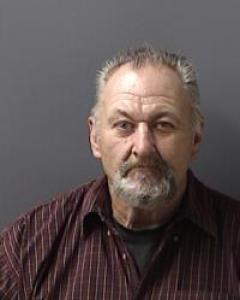 Larry Gene Renfrow a registered Sex Offender of California