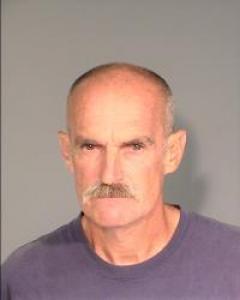 Larry Steven Scarborough a registered Sex Offender of California