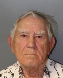 Larry John Thompson a registered Sex Offender of California
