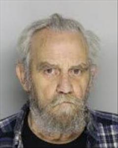 Larry D Thrasher a registered Sex Offender of California