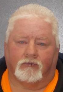 Larry Wendell Warren a registered Sex Offender of California