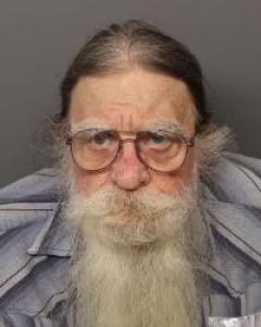 Larry William Winchester a registered Sex Offender of California