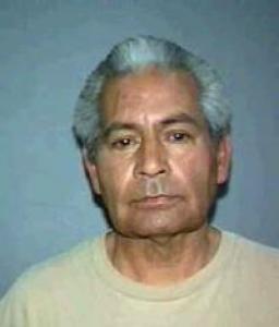 Lasaro R Saucedo a registered Sex Offender of California