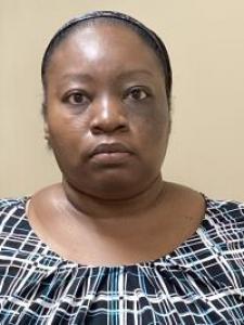 Lasonya Monique Williams a registered Sex Offender of California