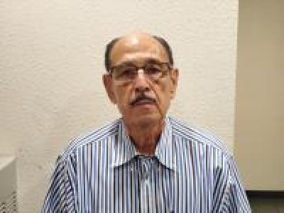 Lauro Alvarez Gomez a registered Sex Offender of California