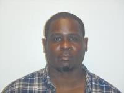 Lavarr Bates a registered Sex Offender of California