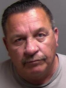 Lawrence Decker a registered Sex Offender of California