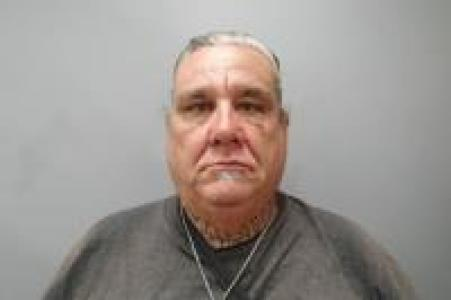 Lawrence Edwin Gano a registered Sex Offender of California
