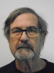Lawrence A Gillette a registered Sex Offender of California