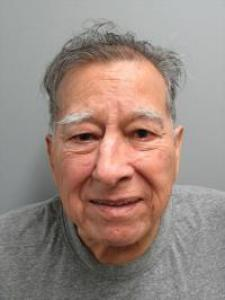 Lawrence Gonzales a registered Sex Offender of California