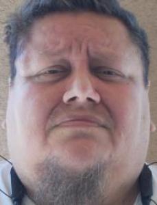 Lawrence Lamar Heafner III a registered Sex Offender of California