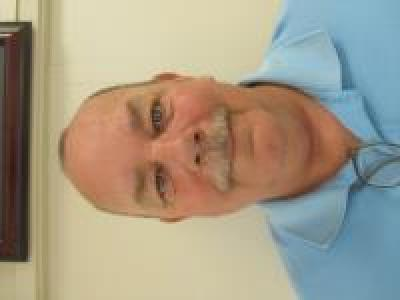 Lawrence Allen Kemp a registered Sex Offender of California