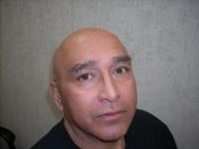 Lawrence Moreno a registered Sex Offender of California