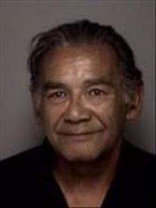 Lawrence Lee Olivas a registered Sex Offender of California