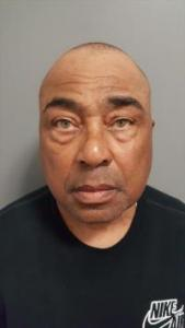 Lawrence Patton a registered Sex Offender of California