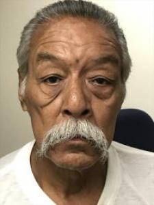 Lawrence Romero Reyes a registered Sex Offender of California