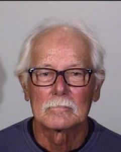 Lawrence Ignatius Yandall a registered Sex Offender of California