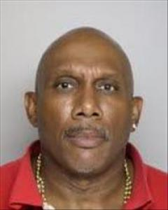 Laythel Alfonso Laws a registered Sex Offender of California