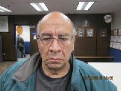 Lazaro Sanchez Sanchez a registered Sex Offender of California