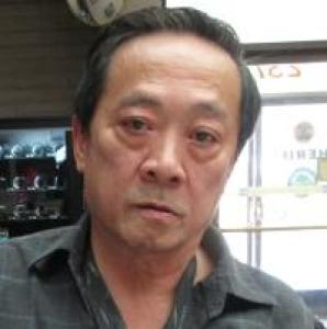 Leang Kim Te a registered Sex Offender of California