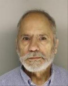 Leland Foster a registered Sex Offender of California
